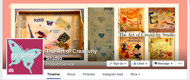 The Art of Creativity Studio