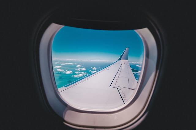 عالم الطيران