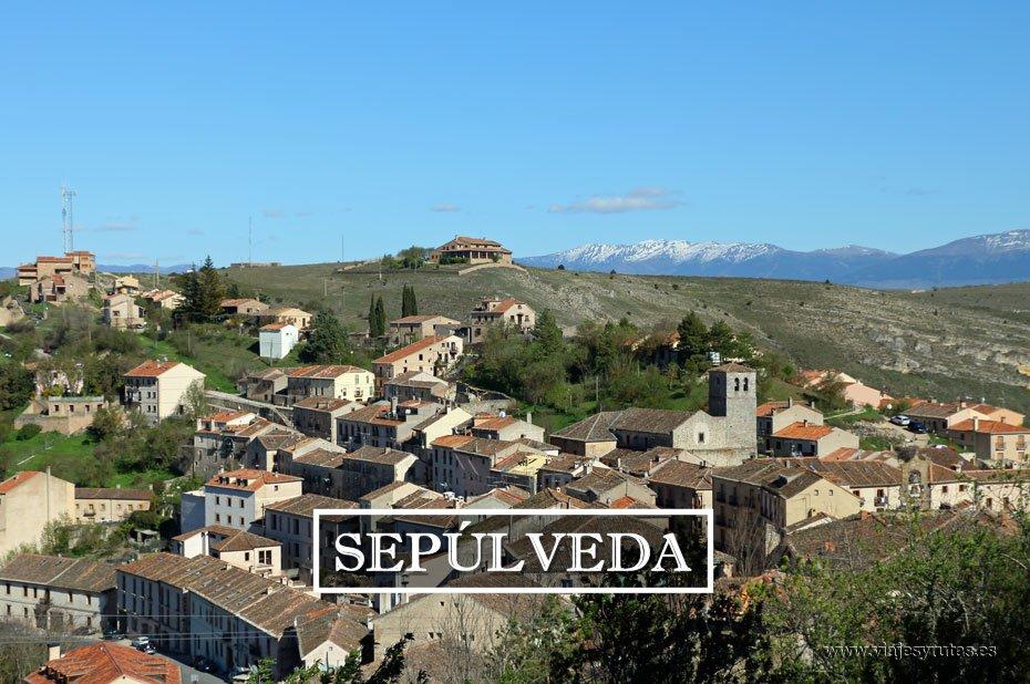 Escapada en Sepúlveda, la villa de las siete puertas