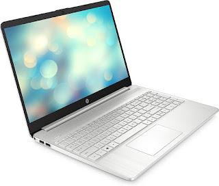 HP 15s-eq1075ns