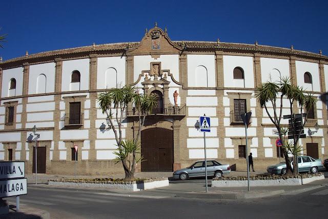 plaza_de_toros_Antequera_España_turismo