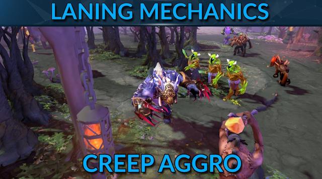 Aggro Creep