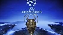 Image of Champions League Trophy
