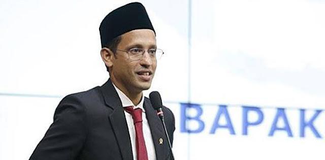 Cuma Bikin Kisruh, Mas Menteri Nadiem Makarim Sudah Saatnya Dicopot