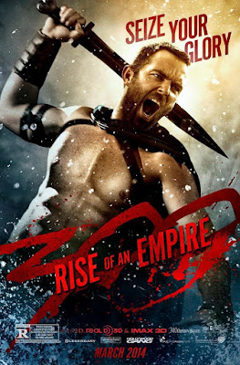 300 początek imperium film recenzja stapleton green