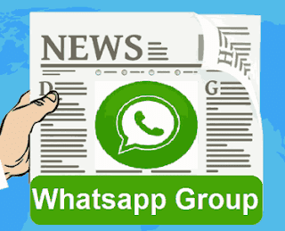 Daily newspaper whatsapp group link