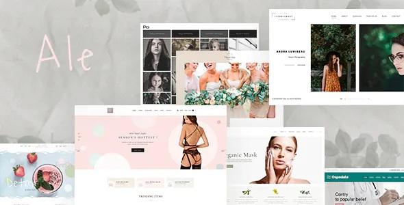 Best eCommerce WordPress Multipurpose Theme