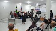 """Logo mais o resultado do julgamento do caso """"Branco"""" de São Raimundo do Doca Bezerra"""