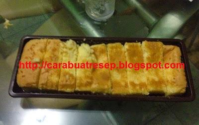 Foto Mamon Cake Kue Filipina