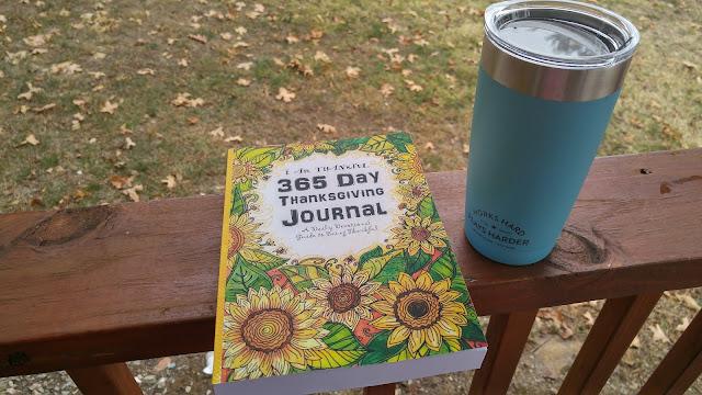 Thinking Tree Journal