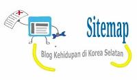 Peta Situs Blog Kehidupan Di Korea Selatan