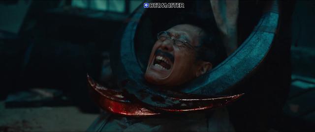 Rurouni Kenshin: Final Chapter Part I - The Final 2021 Dual Audio Hindi [HQ Dubbed] 1080p HDRip