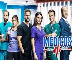 Medicos linea de vida capítulo 24 - las estrellas