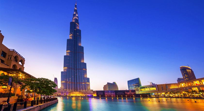Burj Khalifa tickets offer 2019