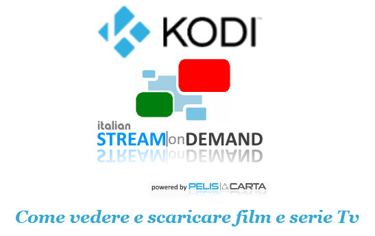 Stream on demand kodi add on film e serie tv in italiano - Sky on demand film da vedere ...