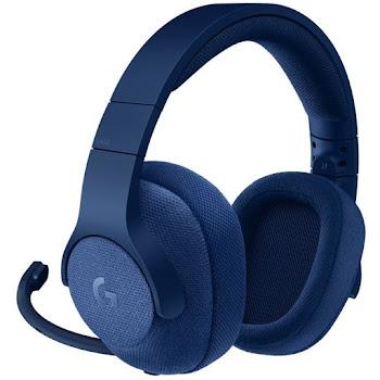 Logitech G433 azul