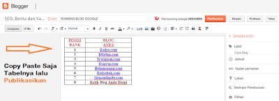 Meningkatkan Sites Linking In