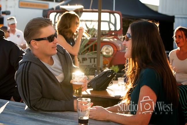 San Luis Obispo Commercial Photograhers - Beer Photography - Studio 101 West Photography