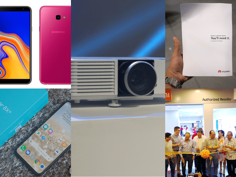 GIZWEEK: Top 5 stories from September 16 to 22, 2018
