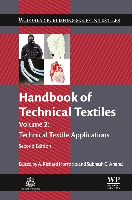 Handbook of Technical Textiles - 2nd Edition