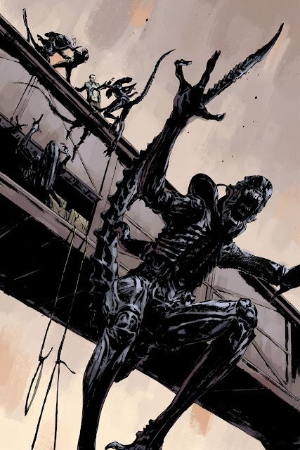xenomorph aliens lv 223