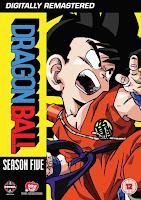 Download Dragon Ball Season 5