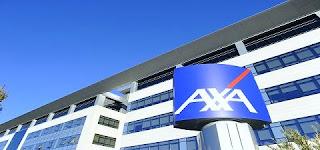 Assurance AXA en France