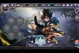 Lokapala Beta Game Moba Asli Indonesia Free Download Apk