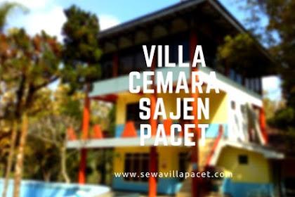 Villa Cemara Sajen Pacet