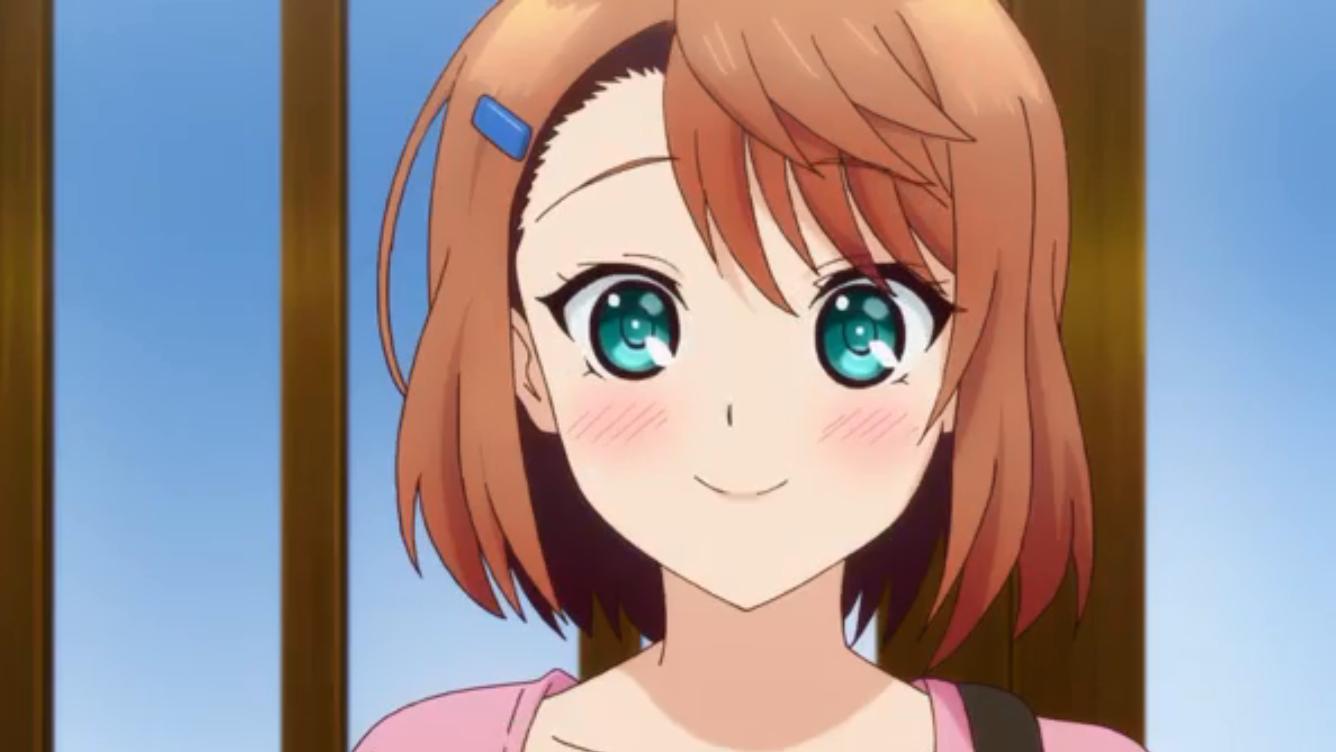 Nonton Online Yuragi-sou no Yuuna-san Episode 9 Subtitle Indonesia