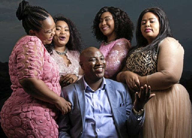 Above-Board Polygamy May Be Better Than Adultery