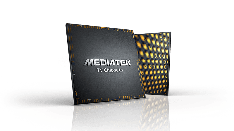 MediaTek announces MT9638 4K Smart TV chip for AI-powered interactive multimedia experience