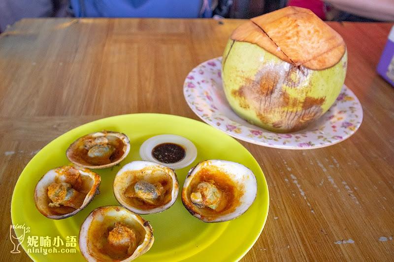 【沙巴亞庇懶人包】去沙巴你一定要吃的十種食物。除了肉骨茶還有這些美食