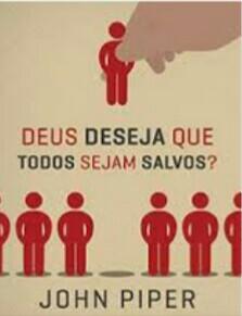 A salvação é para todos!