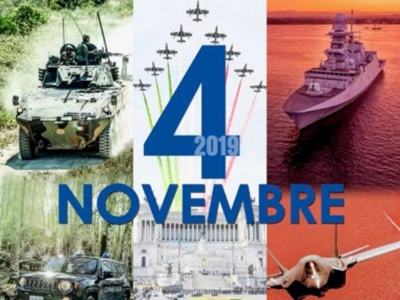 NATO | 4 de Novembro, ver Nápoles e depois morrer