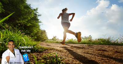 5 Types of Runner Injuries - El Paso Chiropractor
