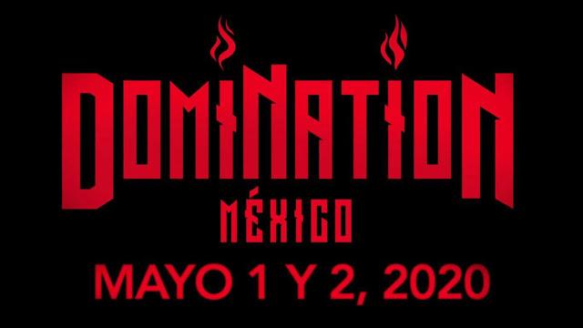 Domination Fest 2020