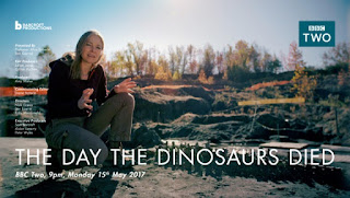 The Day the Dinosaurs Died | Watch online BBC Documentary Film