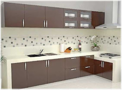 gambar dapur minimalis ukuran 3x2