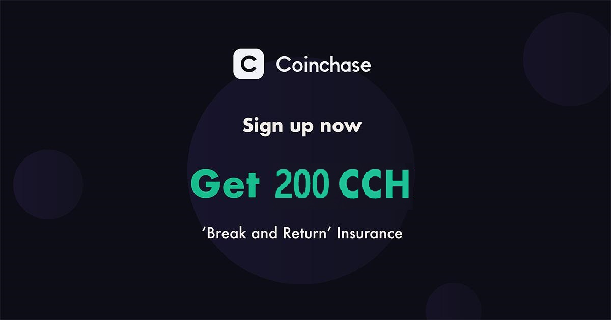 Earn Free Bitcoin On Coinchase: The Kick-starter Of Crypto
