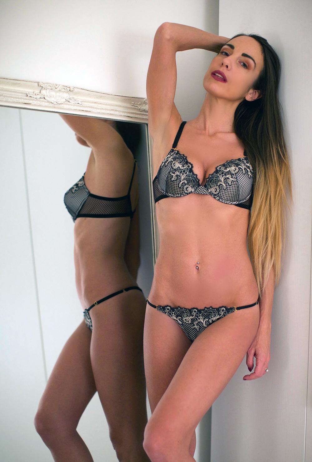 valery lingerie