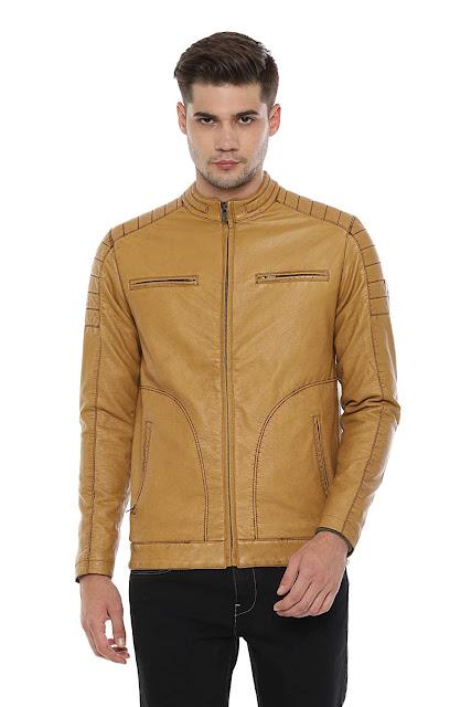 Jacket for Men Roadies