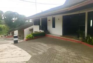 Hotel Murah Dekat Farmhouse Lembang