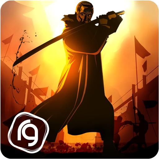 Into the Badlands: Champions v1.5.117 Apk Mod [Dinheiro Infinito]