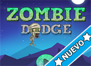Zombies Dodge juego
