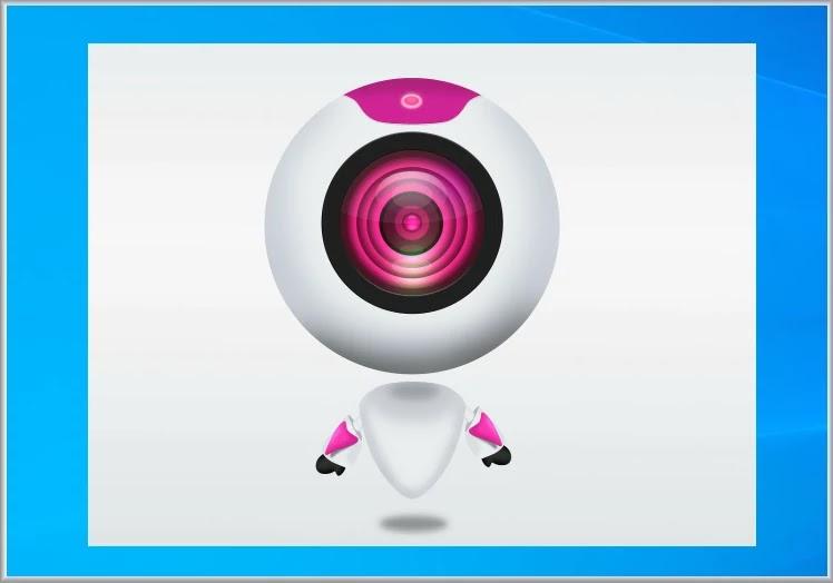 Netcam Studio  :  Εφαρμογή απομακρυσμένης παρακολούθησης  από υπολογιστή ή κινητό