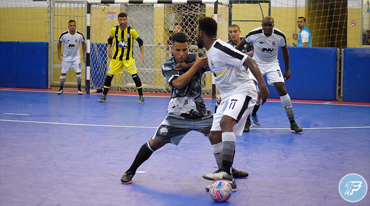 Copa Zona Livre define primeiros classificados para as quartas de final