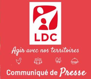 action LDC dividende exercice 2020/2021