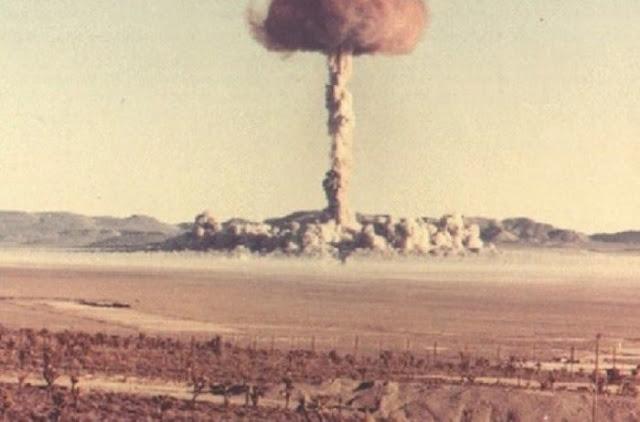 47 лет назад взорвали ядерную бомбу на Харьковщине