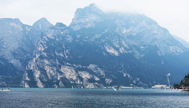 Donde alojarse en el Lago di Garda